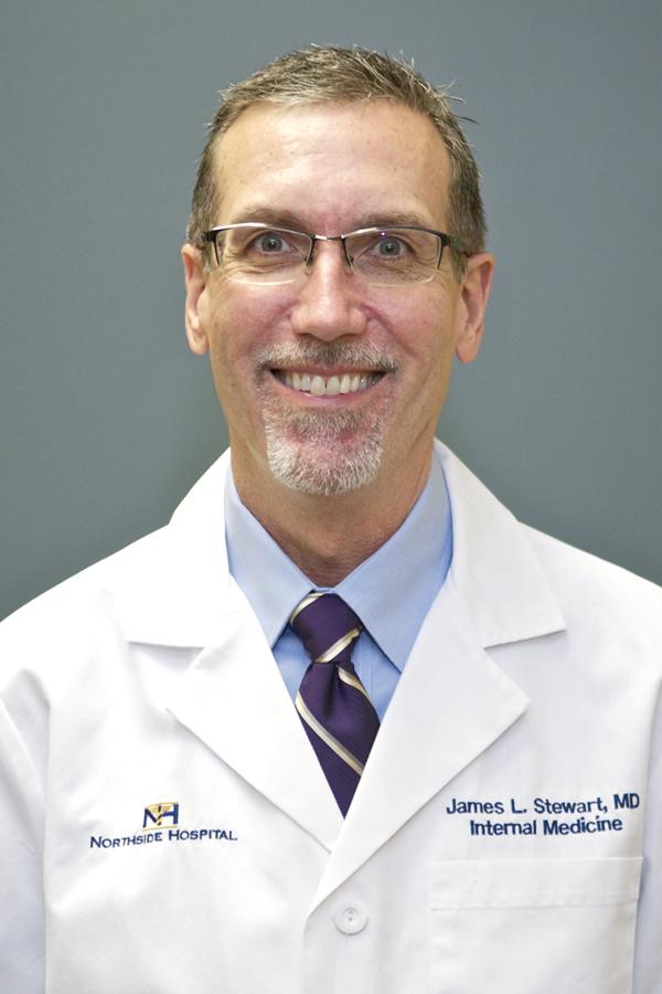 James L. Stewart MD