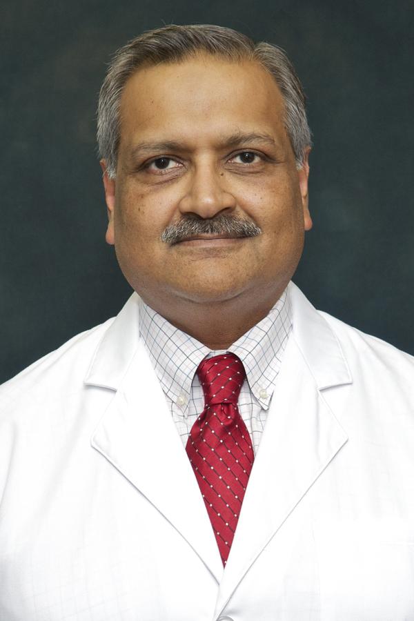 Syed W. Rizvi, MD